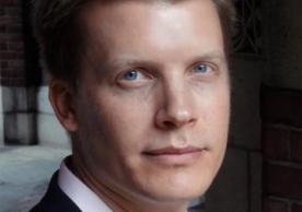 Professor Martin Hagglund